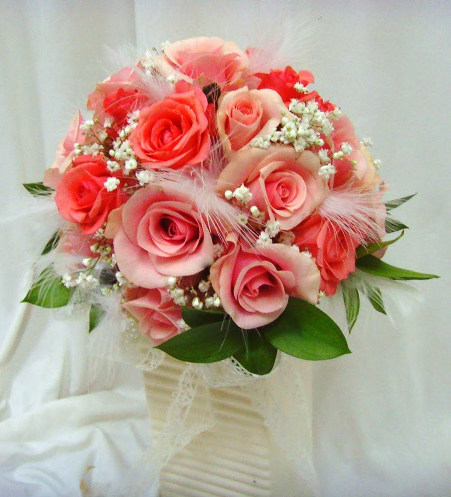 Flowers Bouquet Wallpapers | Many Flowers