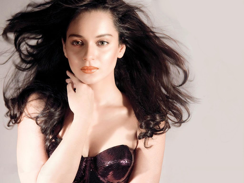 Kangna Ranaut Hd Wallpapers Free Download