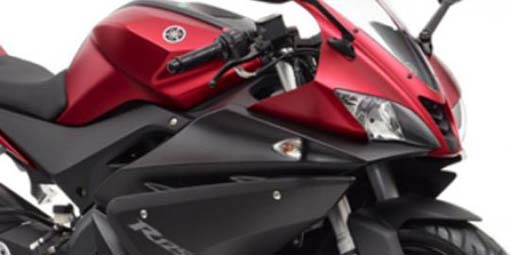 Yamaha R125 Bike Mileage