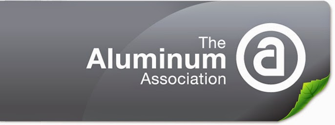 North American Aluminum new mill orders surged 10% in Mar '15