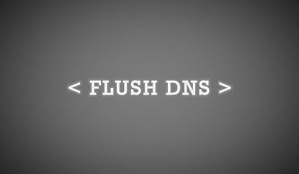 DNS Flush Nedir? DNS Ön Belleği Nasıl Temizlenir?