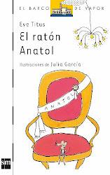 EL RATÓN ANATOL