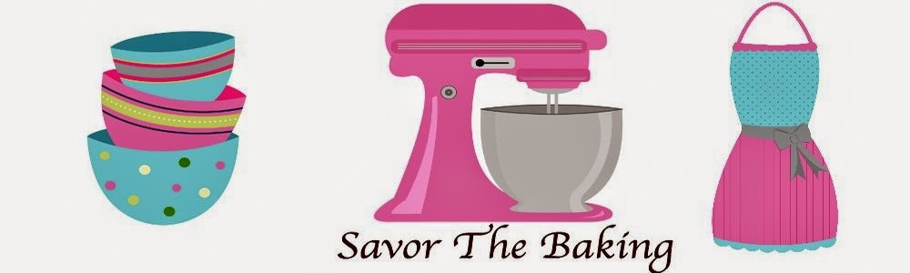 Savor The Baking