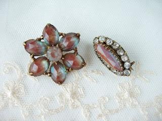 Victorian jewelry saphiret jewelry