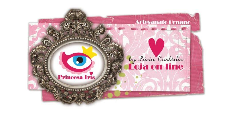 Princesa Irís