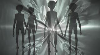 La ONU debera prepararse para un contacto extraterrestre