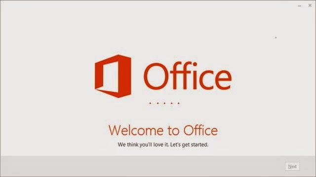 Vài thủ thuật hay khi sử dụng Office 2013