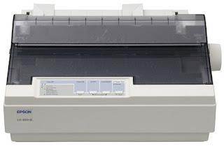 Epson LX-300 Printer Driver Download
