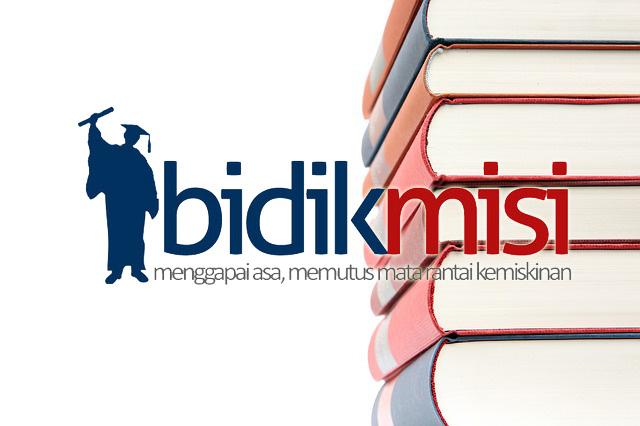 Beasiswa Bidikmisi - Ristekdikti