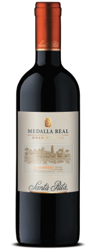 best Chilean wines, carmenere, red wine