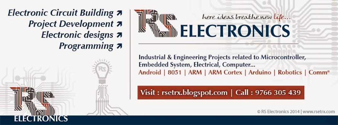 RS Electonics