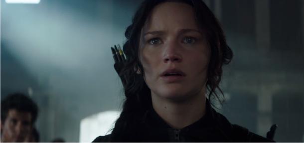 A revolução é iminente no teaser trailer de Jogos Vorazes: A Esperança - Parte 1
