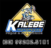 KALEBE MOTOPEÇAS - PEÇAS E ACESSÓRIOS