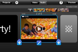 Splice - Video Editor IPA 2.2.6