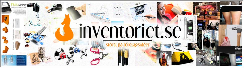 Inventoriet