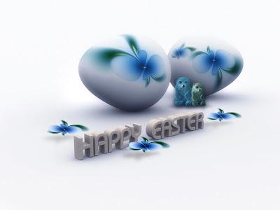 slike Čestitka za Uskrs - Happy Easter