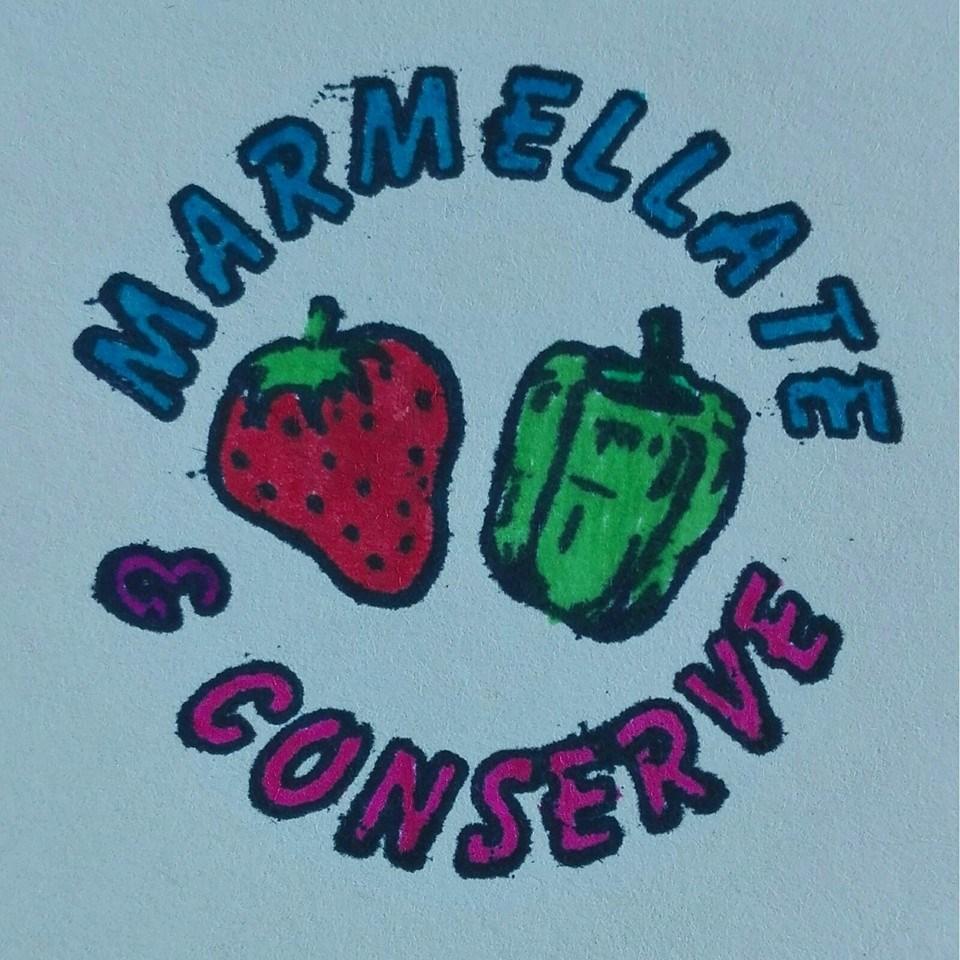 Collaborazione Marmellate e Conserve