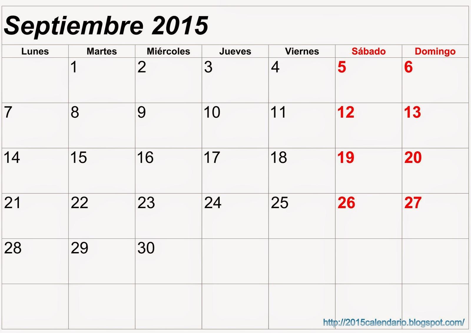 Mes De Julio De 2014 Para Colorear Calendario De 2015 | Review Ebooks