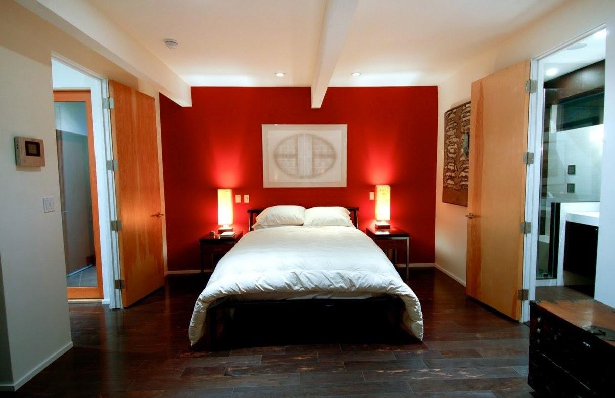 Modern Bedroom Interior Design Ideas #3