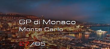 5-GP. Monaco-Circuito de Monte Carlo