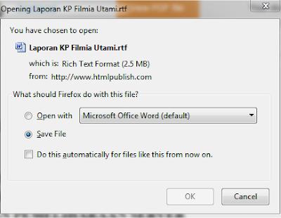 Cara Mudah Mengubah File PDF ke MS Word dan sebaliknya secara online