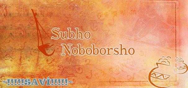 Naboborsho poila baisakh sms greetings ecards free online subho naboborsher antarik preity o suvechha m4hsunfo