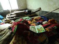 Miris, Ditinggalkan Orangtua Empat Bersaudara Bunuh Diri