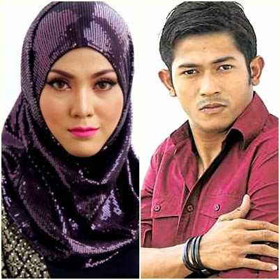 Shila Amzah Blocked Instagram Johan As ari