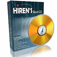 Hirens Boot CD