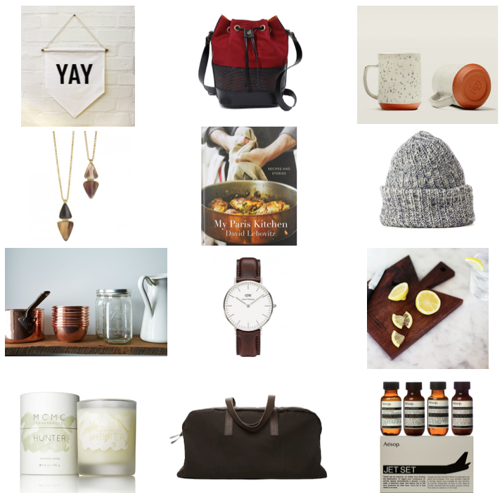 One Carry-On Travel Northern Hemisphere gift guide 2014 holiday season