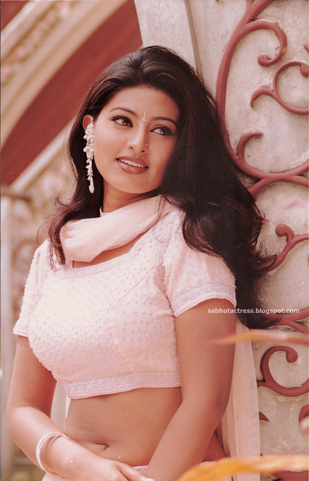 ... ACTRESS: Sneha Hot Navel and Beautiful Photo Gallery in Tamil Movie
