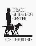 Israel Guide Dog