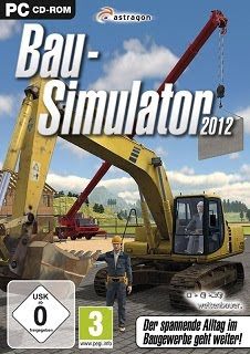 Bau Simulator 2012   PC