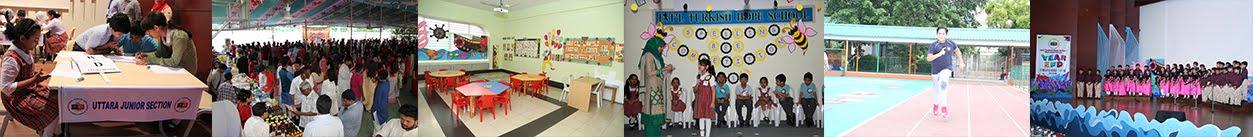 ITHS Uttara PreSchool and Junior Section