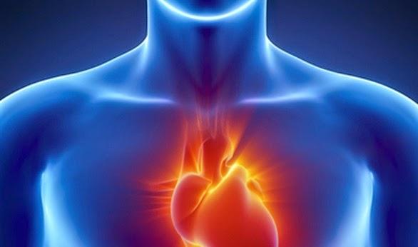 احذر من ست أوقات خطيرة على صحة قلبك