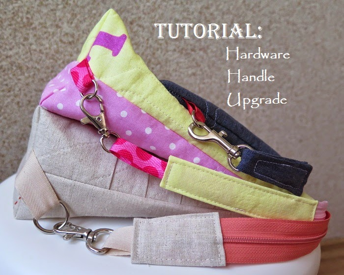 Tutorial: Hardware Handle Upgrade