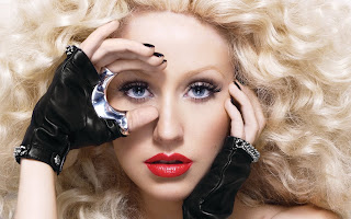 Christina Aguilera Latest Wallpapers