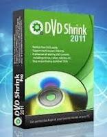 DVD Shrink Software