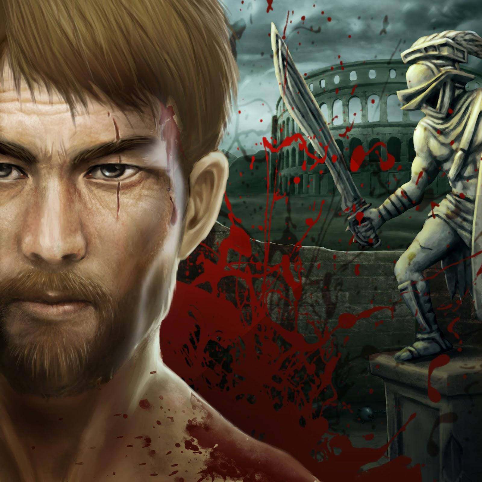 Yeni Spartacus 2012-2013 Oyunu