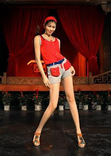 Miss Talent title winner