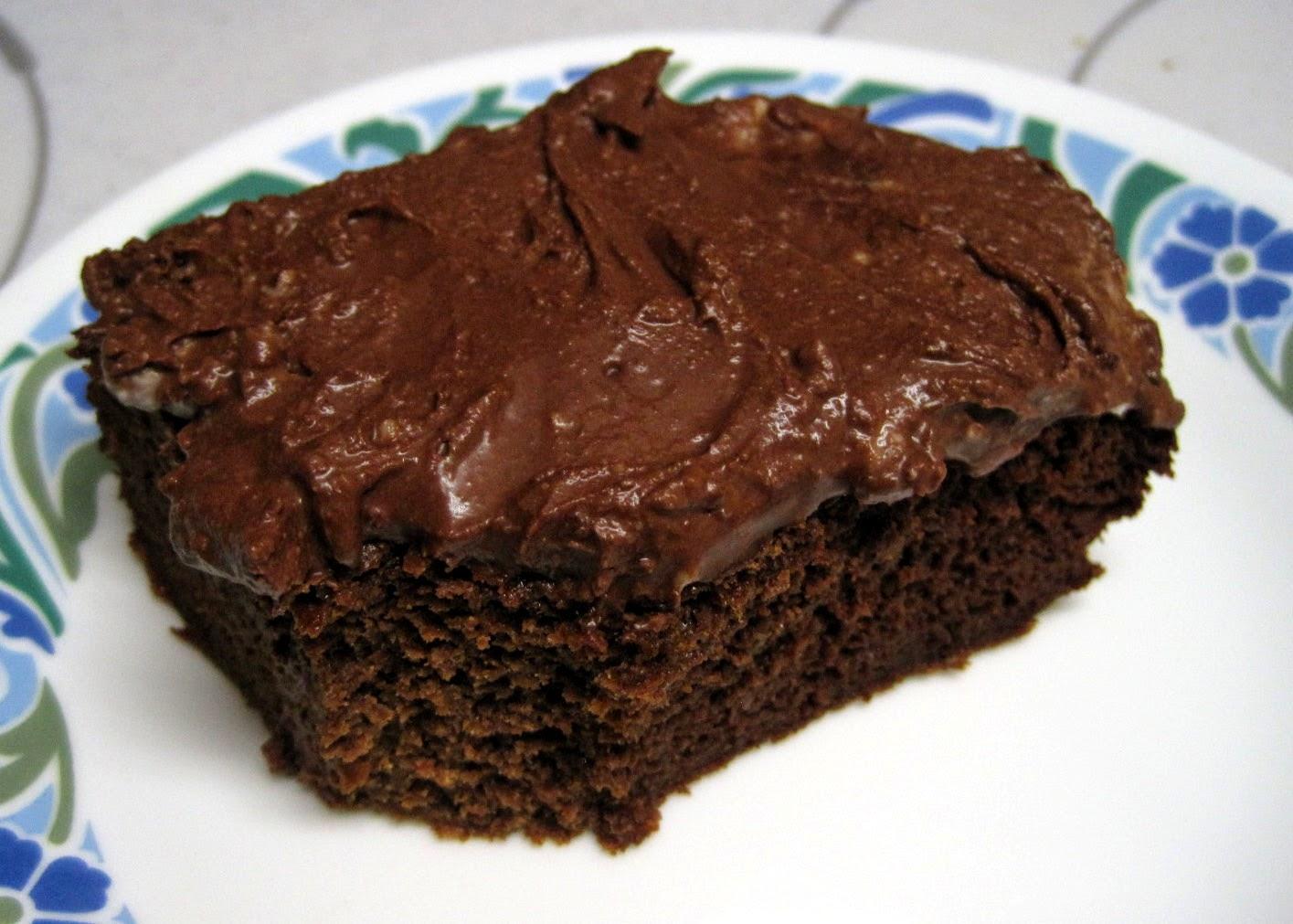 "AIP autoimmune Paleo ""chocolate"" cake"
