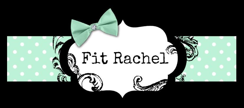 Fit Rachel