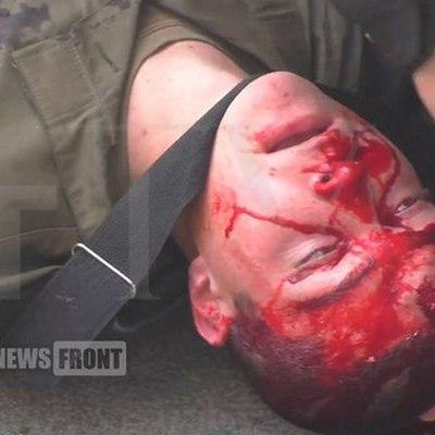 Необъявленная война в Киеве и в/на всей Украине. Александр Роджерс