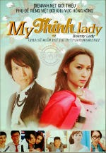 My Thịnh Lady(Bounty Lady)