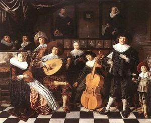 baroque music and renaissance period The renaissance followed on from the middle ages and was for musicians an era of discovery, innovation and exploration - the name means 'rebirth' it covers the music from 1400 to 1600 in the middle ages, music was dominated by the church.