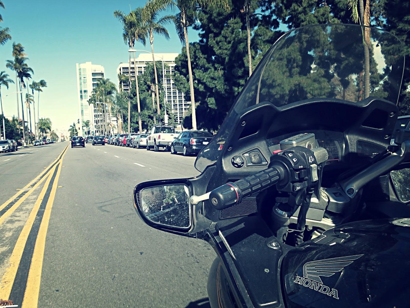 san diego motorcycle