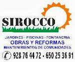 SIROCCO empresa de servicios