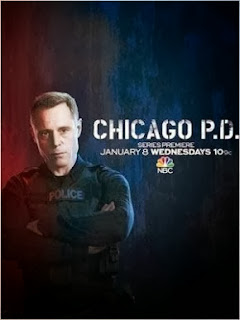 CHICAGO PD TEMPORADA 1 ONLINE