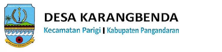 Desa Karangbenda