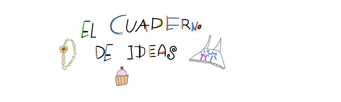 elcuadernodeideas